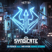Sonic Storm (Official Syndicate 2019 Anthem)