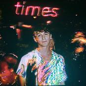 SG Lewis: times