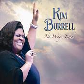 Kim Burrell: No Ways Tired