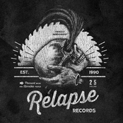 Relapse Records: 25 Years of Contamination
