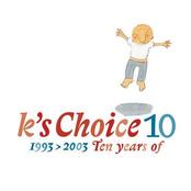 K'S CHOICE - The ballad of Lea and Paul