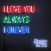 I Love You Always Forever - Single