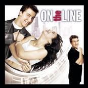 Joey Fatone: On the Line