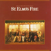 St. Elmo's Fire Soundtrack