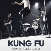 Kung Fu: Tüm Bu Başlangıçlar