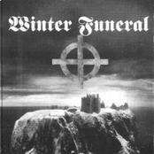 winter funeral