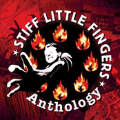 Stiff Little Fingers: Anthology