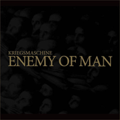 Enemy of man LP 2014