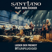 Lieder der Freiheit (To France) [MTV Unplugged]