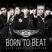 Born TO Beat (Asia Special Edition)