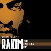 The Cellar EP