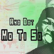 Ayo Dot: Mo Ti So
