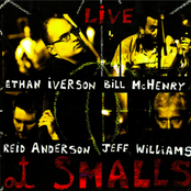 Ethan Iverson: Live at Smalls