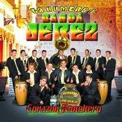 Banda Jerezana: Corazón Ranchero