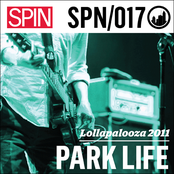 SPIN Presents Park Life: A Lollapalooza 2011 Mixtape