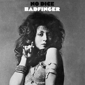 Badfinger - No Dice Artwork