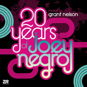 20 Years of Joey Negro