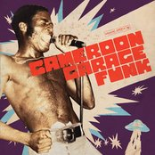 Damas Swing Orchestra - Cameroon Garage Funk Artwork