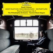 Daniil Trifonov: Destination Rachmaninov: Departure