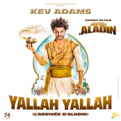Kev Adams: Yallah Yallah (l'arrivée d'Aladin)