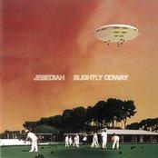 Album cover of Slightly Odway, by Jebediah