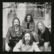 The Chris Robinson Brotherhood: Any Way You Love, We Know How You Feel