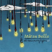 Andrew Belle: All Those Pretty Lights EP
