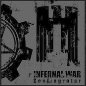 Conflagrator EP