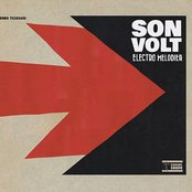 Son Volt - Electro Melodier Artwork