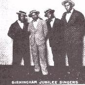 birmingham jubilee singers