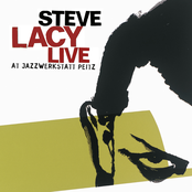 Lacy, Steve: At Jazzwerkstatt Peitz