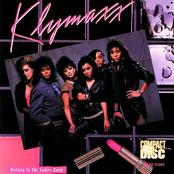 Klymaxx: Meeting In The Ladies Room