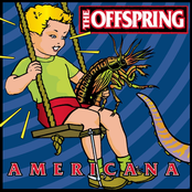 The Offspring: Americana