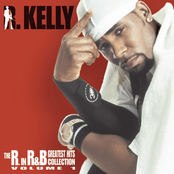 R. Kelly: The R. In R&B Collection: Volume 1