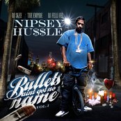 Bullets Ain't Got No Name