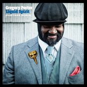 Gregory Porter: Liquid Spirit (Claptone Remix)