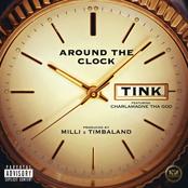 Around the Clock (feat. Charlamagne tha God) - Single