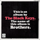 The Black Keys Everlasting Light Radio G! Angers
