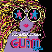 Oh Yes We Can Love: A History Of Glam Rock