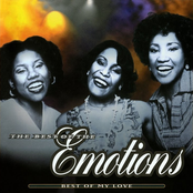 The Emotions: The Best of the Emotions: Best of My Love