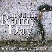 Acoustic Rainy Day