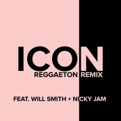Icon (Reggaeton Remix) [feat. Will Smith & Nicky Jam] - Single