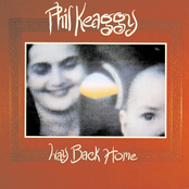 Phil Keaggy: Way Back Home