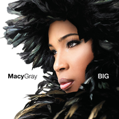 Macy Gray: Big