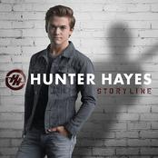 Hunter Hayes: Storyline