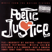 Poetic Justice: Music from the Motion Picture
