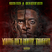Young Rich Homie Thuggin