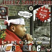 Back Like Cooked Crack 2: More Crack