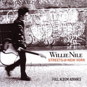 Willie Nile: Streets of New York