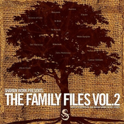 Shaman Work Presents: The Family Files Vol. 2
